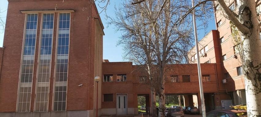 Edificio QA